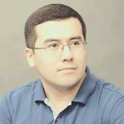 Shuhrat Mahmudov