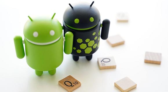 Android ilovalar yaratish