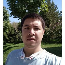 Shavkat Hamidjonov
